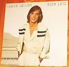 vinyl lp shaun cassidy born late factory sealed buy it