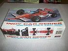 STP VINCE GRANATELLI LOLA INDY CAR SERIES MODEL KIT