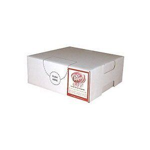 dr pepper bag in box syrup 1 gallon time left