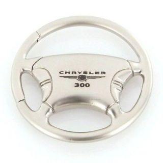 chrysler 300 steering wheel key chain  11