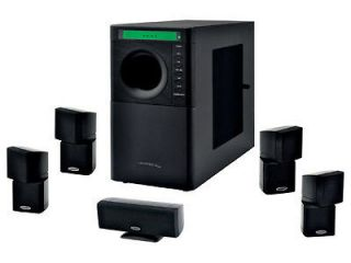 vanderbach hrs 805 5 1 home reference series surround sound
