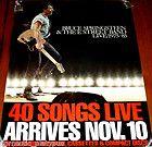 BRUCE SPRINGSTEEN ORIG 1978 AGORA LIVE CONCERT WMMS RADIO BROADCAST