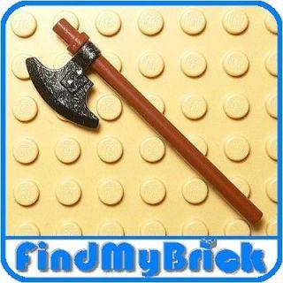 w010c lego star wars gamorrean long axe 6210 new time