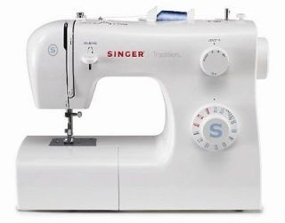 singer tradition 20 stitch sewing machine heavy duty new time
