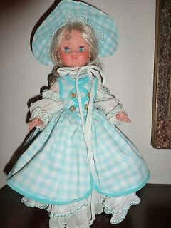 Newly listed Vtg Made in Italy 1971 Stefania Furga doll Original 17