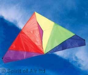 delta rainbow kite great for kids  16