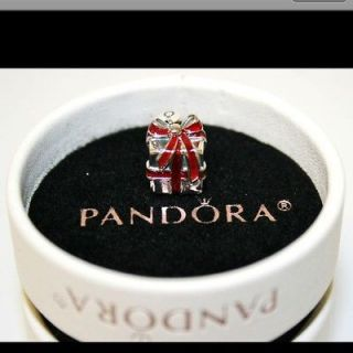 Authentic Pandora Sterling Silver BLACK FRIDAY 2012 Precious Gift
