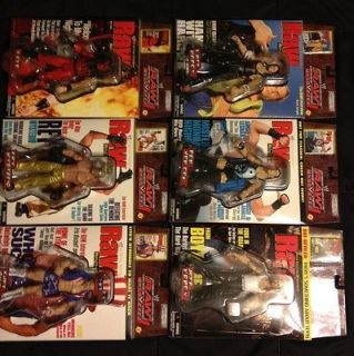 Wwe Raw Uncovered Kane Mysterio Angle Matt Hardy Jeff Hardy Rvd Wcw