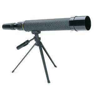 bushnell 782061 sportview 20 60x60mm spotting scope time left $