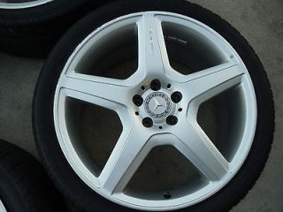 20 AMG Mercedes REAR S550 S63 S65 OEM Factory stock wheel rim