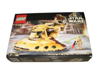 Lego Star Wars Episode I Trade Federation AAT 7155