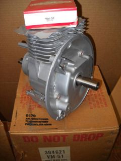briggs and stratton short block in Outdoor Power Equipment