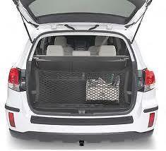 Subaru Outback Rear Cargo Net fits 2010 part # F551SAJ100
