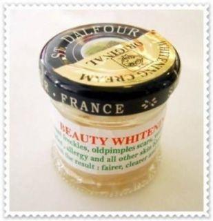 ST DALFOUR EXCEL TRIPLE STRENGTH WHITENING CREAM, SOAP, GLUTA SUNBLOCK