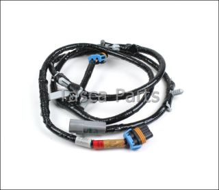BRAND NEW OEM FOG LIGHT WIRING HARNESS FORD F250 F350 F450 F550 SD