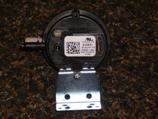 coleman mobile home furnace pressure switch  30