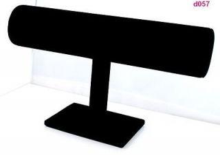 new style black velvet Products holder DIY for bracelet displayer case