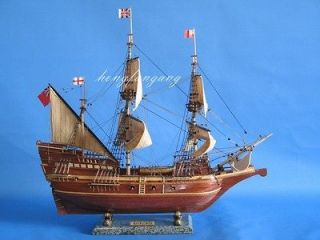 newly listed 26 may flower ship boat model wood new