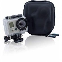 newly listed buffa gopro carrying travel case