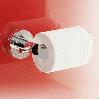 Dstore] Toilet Roll Paper Holder/ Bar type/ super suction cup / DT BS