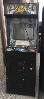 taito double dragon full size arcade game works 100 %