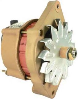 Thermo King Ag & Industrial ALTERNATOR NEW 10 41 5458, 41 5458, 44