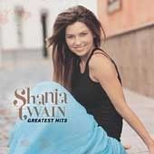 Greatest Hits by Shania Twain (CD, Nov 2004, Mercury Nashville)