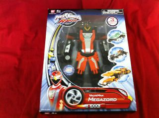Power Rangers RPM ValveMax Megazord RARE  New   Factory Sealed   31077