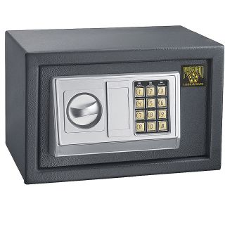 Digital Safe Jewelry Home Security Heavy Duty Paragon Lock & Safe