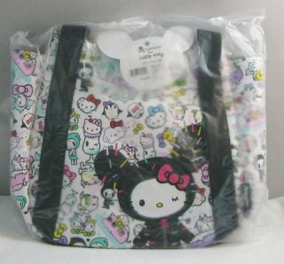 tokidoki hello kitty bag in Clothing,