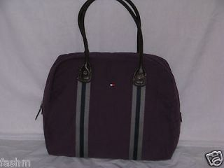 tommy hilfiger travel tote in Womens Handbags & Bags
