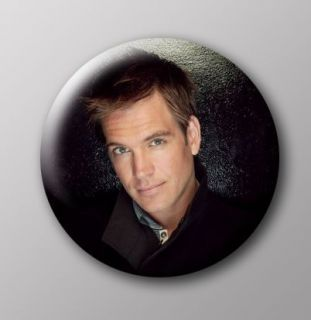 ncis anthony tony dinozzo button badge 25mm from australia time