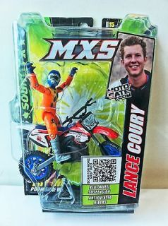 lance coury mxs series 15 dirt bike toys time left