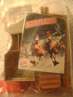 2000 burger king chicken run 3  9