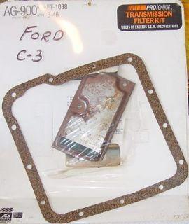 ford c 3 transmission filter kit ag 900 time left