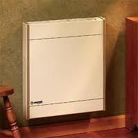 Comfort MV130 Natural Gas Direct Vent Wall Furnace Heater 14,000 BTU