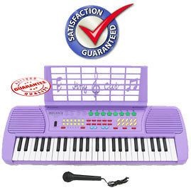 kids electronic keyboard in Electronic Instruments