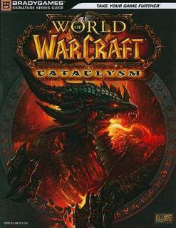 World of Warcraft by Brady Games Staff 2010, Paperback