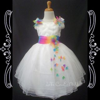 kids pageant dresses in Clothing,