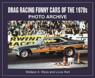 Photo Archive by Wallace A. Wyss and Louis Hart 2002, Paperback