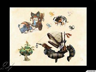 Final Fantasy Crystal Chronicles Nintendo GameCube, 2004