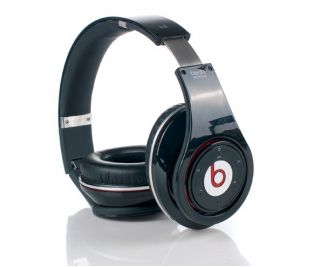 Monster Beats Studio by Dr Dre Black Wireless Bluetooth Over The Head
