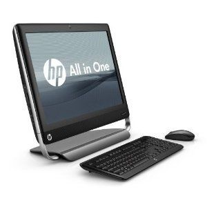 HP TouchSmart 520 1047 (1.5 TB, Intel Core i5, 2.5 GHz, 6 GB) Desktop