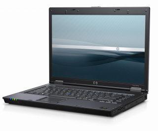 HP 8510w Core 2 Duo 2 2GHz Laptop WiFi 2GB 120GB HDMI