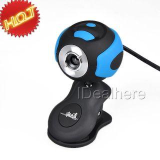 10 0 Megapixel PC Computer USB Webcam Web Camera