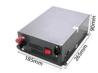 1000W 18V 55A Switching Power Supply Radio Charger LED