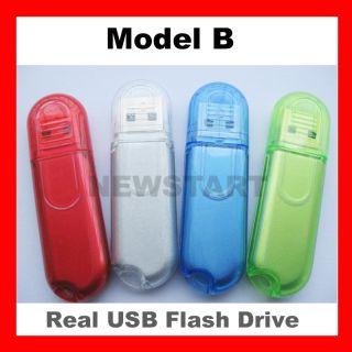 Lot 5 1g 1GB USB2 0 USB Flash Drive Memory Pen Key Stick Wholesale