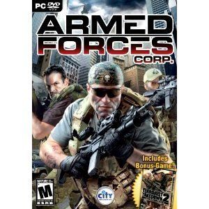 New PC Armed Forces Corp Terrorist Takedown 2 187124000038