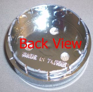 1983 1988 Chevrolet Monte Carlo SS Wheel Center Cap