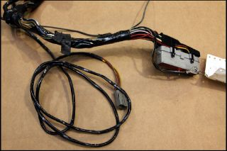 jensen vm9214 wiring harness diagram on popscreen 86 ford mustang 5 0 gt automatic ecu computer wiring harness 1986